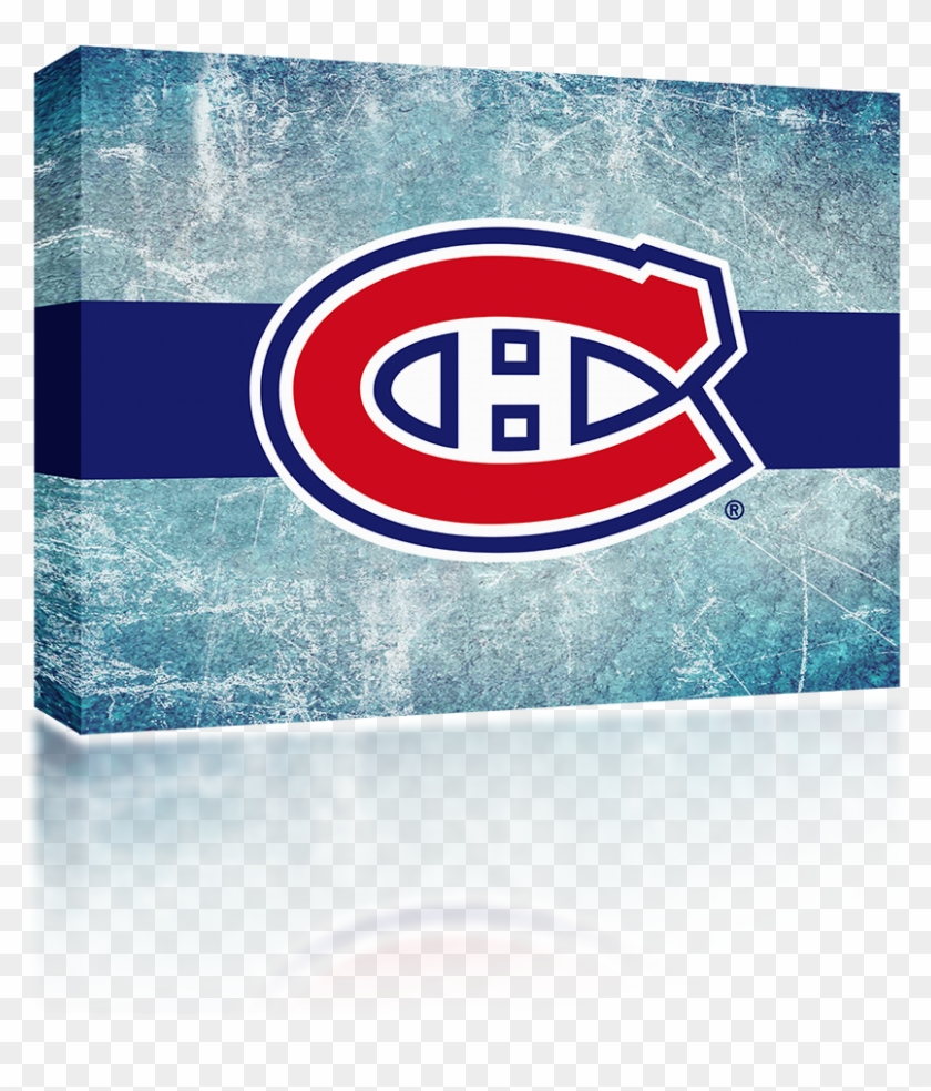 Montreal Canadiens Logo Canadiens De Montreal Logo Hd Png Download 826x904 5861245 Pngfind
