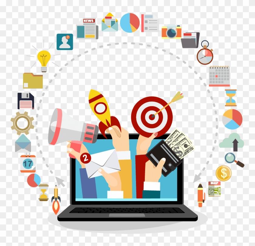 Las Vegas Web Design Website Design Las Vegas Web Development Creative Social Media Agency Hd Png Download 800x800 5868303 Pngfind