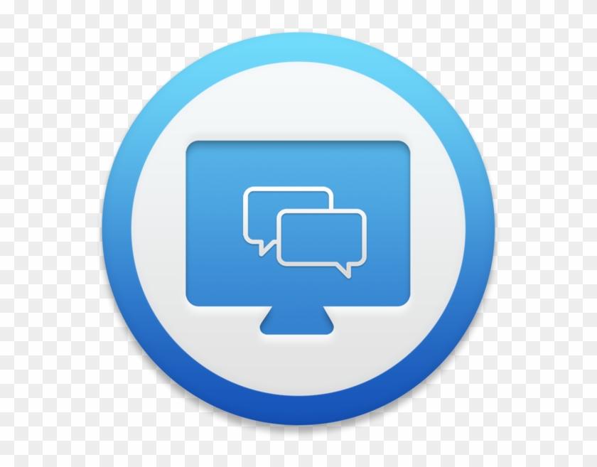 Freechat For Facebook Messenger 4 - Emblem, HD Png Download