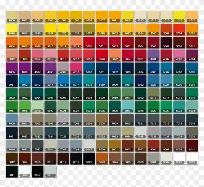 Automotive Paint Colors >> Color Chart Auto Paint Colour Code For Car Hd Png
