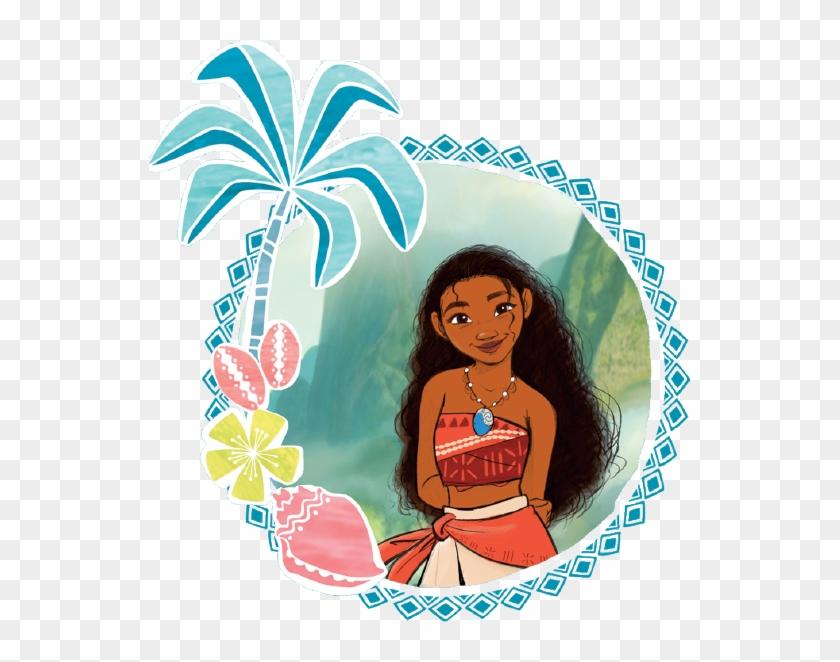 Moana png. Disney clip art clipart