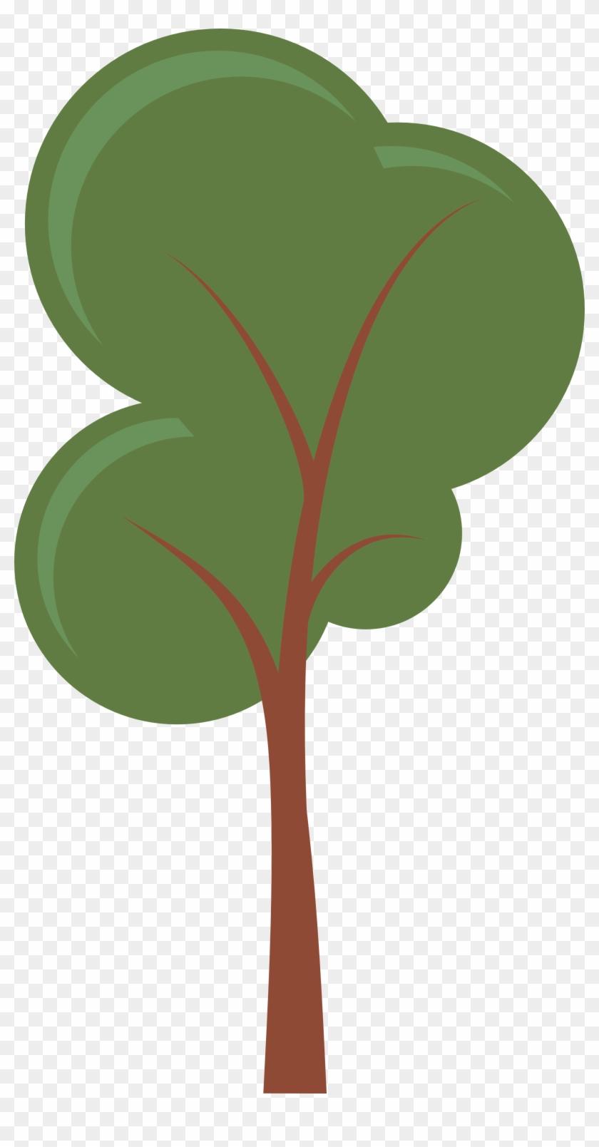 Tree Of Life Clipart At Getdrawings Cartoon Tree Vector Png