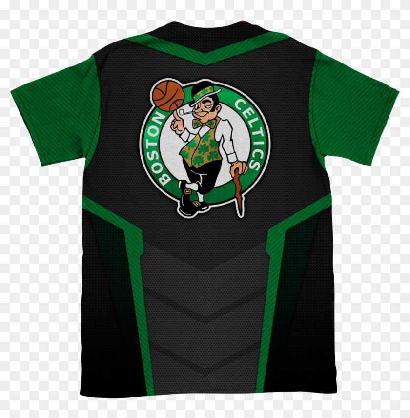 Celtics Unisex T Shirt Boston Celtics Wallpaper Samsung Hd Png Download 953x926 5901050 Pngfind