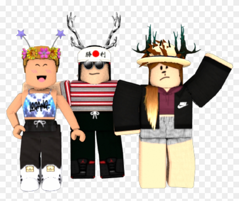 Gfx Roblox Free, HD Png Download - 2730x1536(#5901513) - PngFind