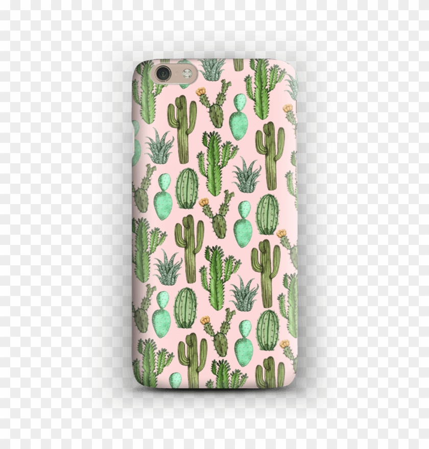 the latest 337af ada04 Cactus Crazy Case Iphone 6 Plus - Iphone 6, HD Png Download ...