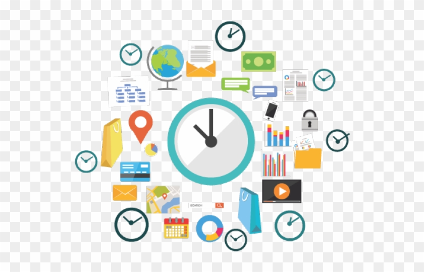 Time Management Hd Png Download 640x480 5911946 Pngfind