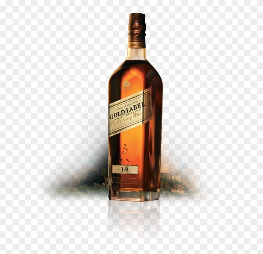 It is an image of Adaptable Mekong Whisky Gold Label