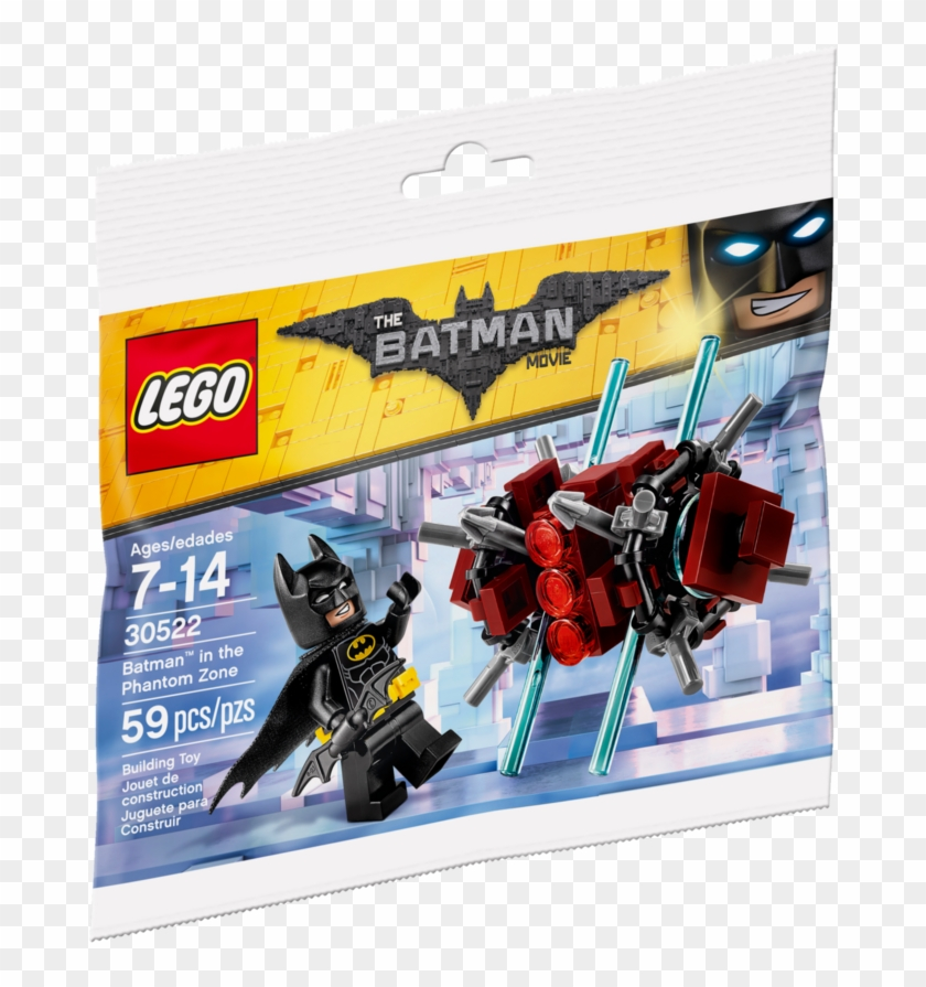 Superheroes The Movie Dc Justice Lego League Batman Polybag gfY76byv