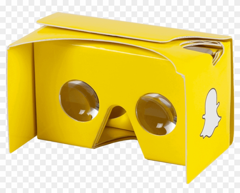 Examples Of Virtual Reality Glasses From Google Cardboard