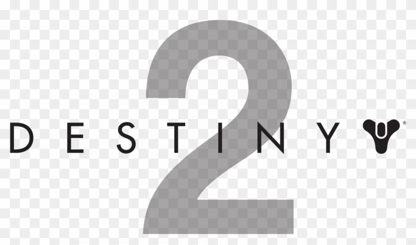 Destiny 2 Logo - Destiny 2 Logo Png, Transparent Png ...