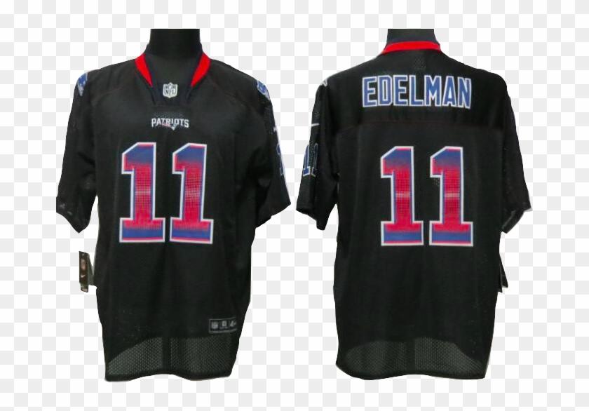 buy online 0ecfb 53ca8 New England Patriots Jersey, HD Png Download - 681x506 ...