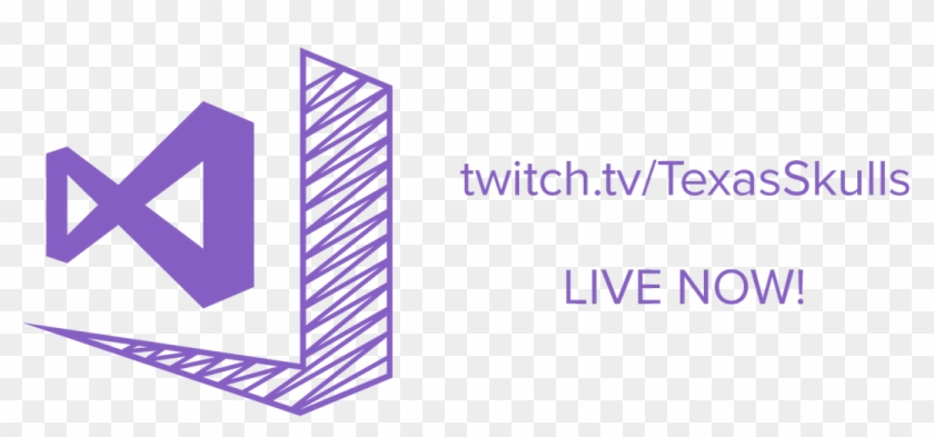CRMla: White Twitch Logo No Background
