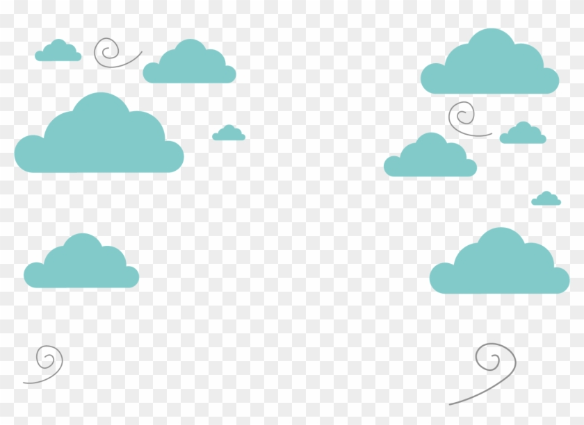 cartoon blue cloud drawing gambar kartun awan biru hd png download 1442x982 67781 pngfind cartoon blue cloud drawing gambar