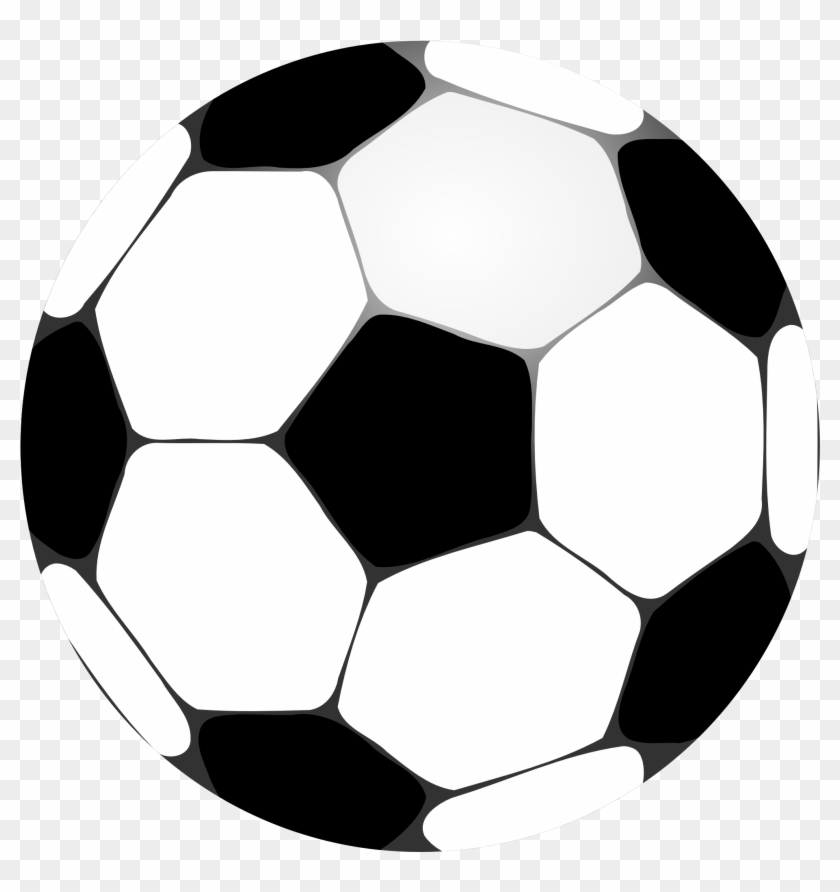 Football Clipart Black And White Black And White Clip Art Football Hd Png Download 999x1114 600960 Pngfind