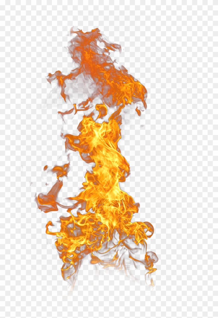 Flame Effect Free Clipart Hd Clipart - Fire Effect Png