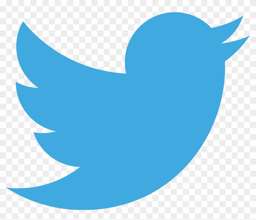 Twitter logo. Icons clipart png transparent