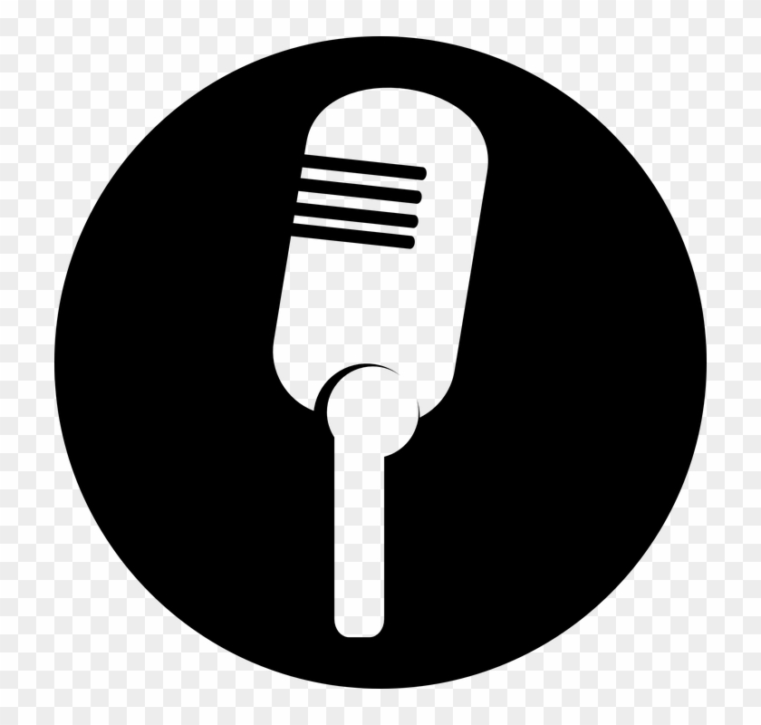 microphone,old,retro ,illustration,background,interview,studio,isolated,music,mic,vintage,news,equipment,sound…  in 2020 | Old microphone, Microphone drawing, Microphone icon
