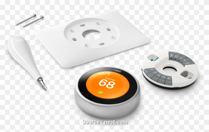 nest wireless thermostat wiring diagram if you'd like  nest