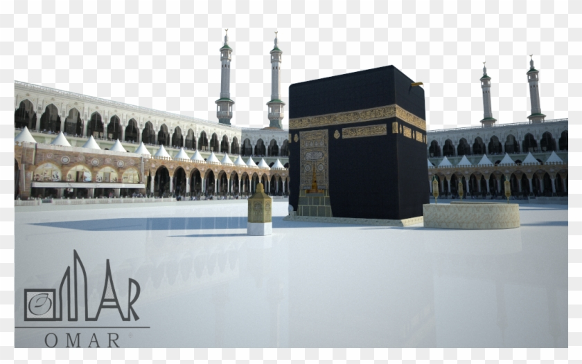Http - //omar3dmodels - Blogspot - Com/201 In Mecca - Kaaba