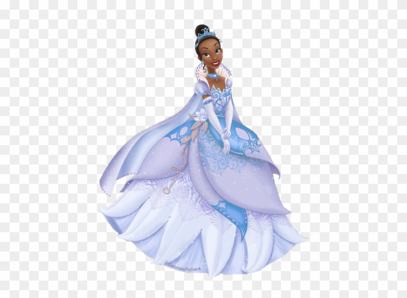 Universexox Princess Tiana Costume Disney Princess Disney