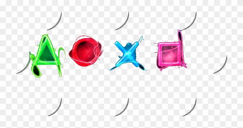 Psicons Ps Vita Wallpaper Playstation Button Logo Pag Hd