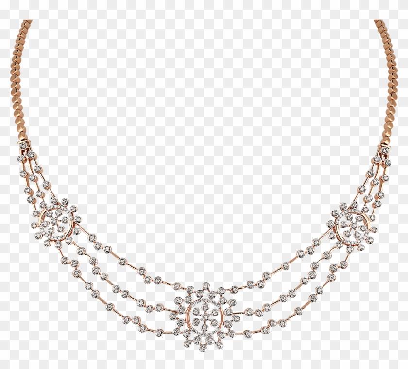 aa2dfdda30759 Buy Orra Diamond Necklace For Online Best Necklaces - Orra Diamond ...