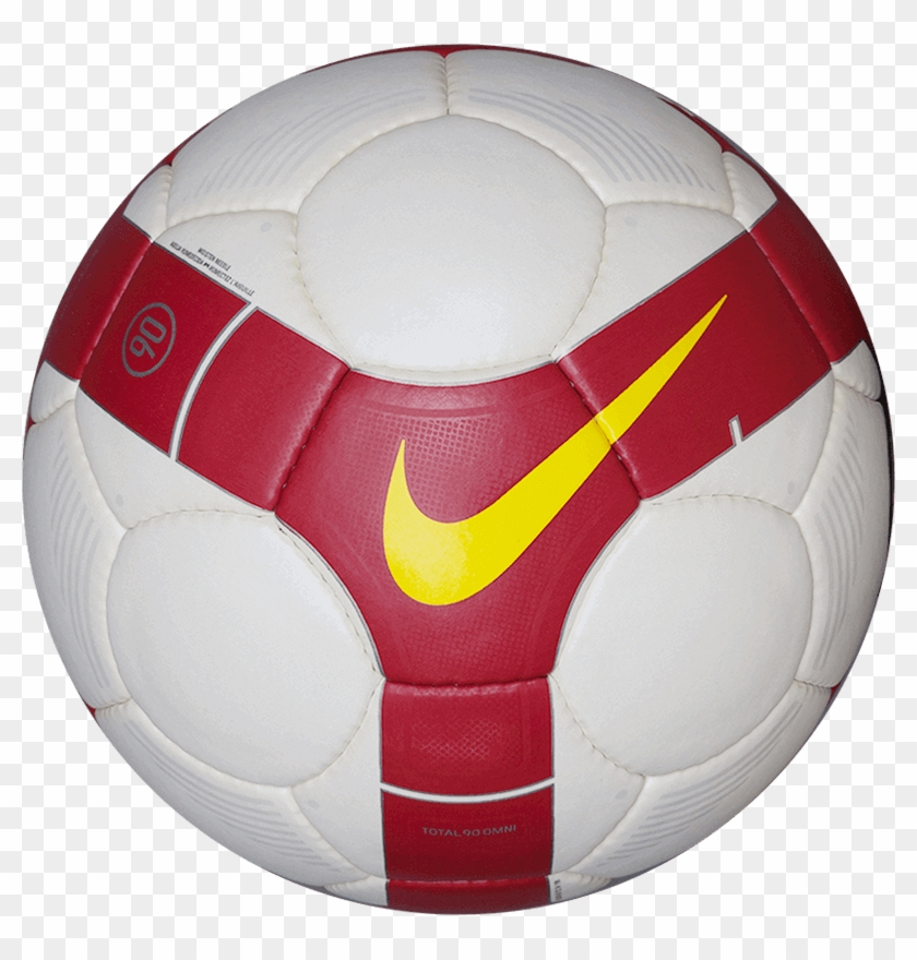 reembolso cayó episodio  Nike Total 90 Omni Football - All Premier League Balls, HD Png Download -  800x800(#6035359) - PngFind