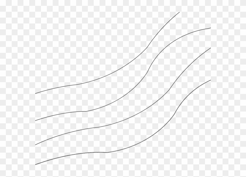 Circle Lines Outline Aesthetic Square Black White Line Art Hd Png Download 600x600 6051031 Pngfind