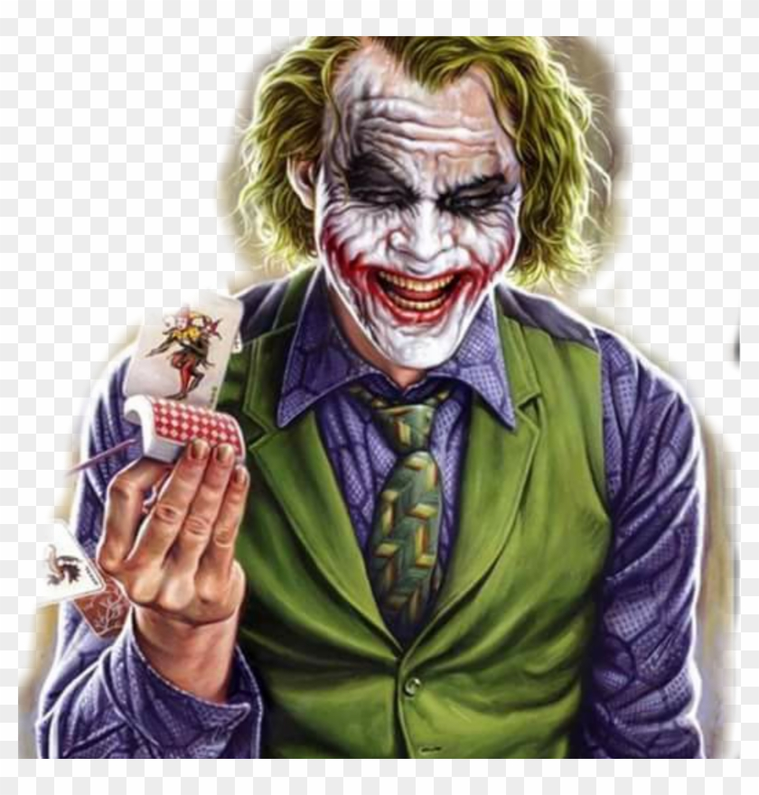 Joker Sticker Hd Png Download 3464x3464 6055348 Pngfind 1,283 transparent png illustrations and cipart matching joker. joker sticker hd png download