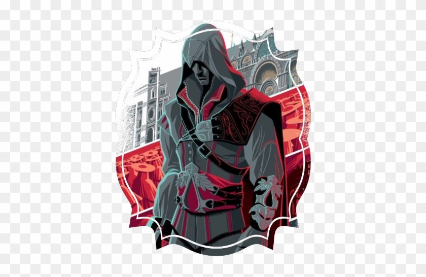 Assassin S Creed 2 Wallpaper Iphone Hd Png Download 480x641