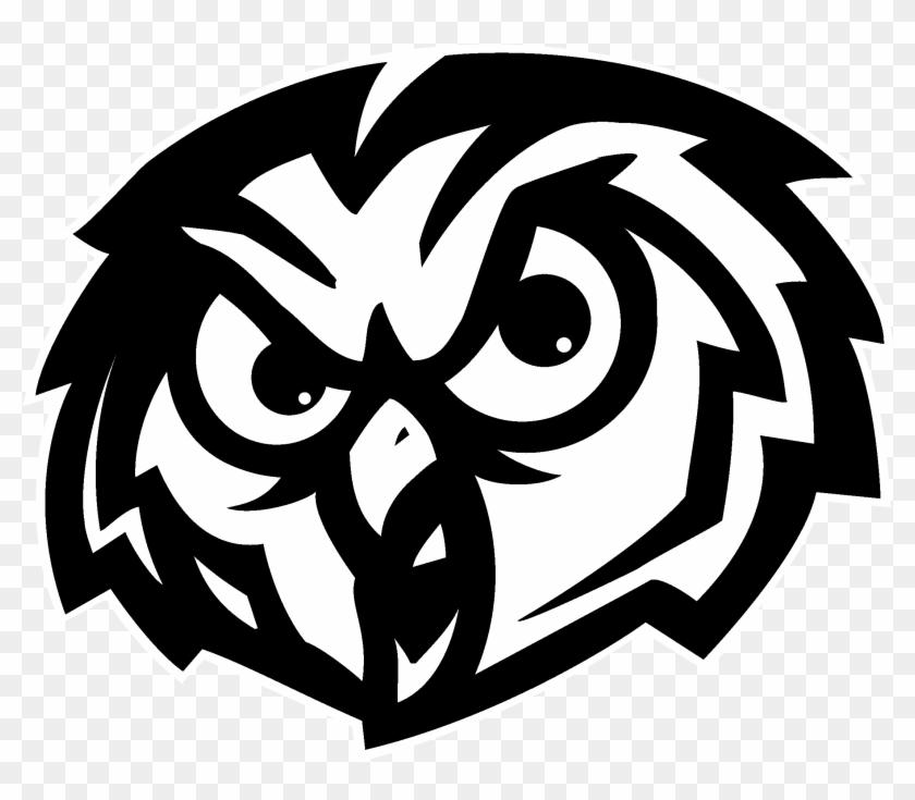 Temple Owls Logo Black And White - Logo Kit Dream League