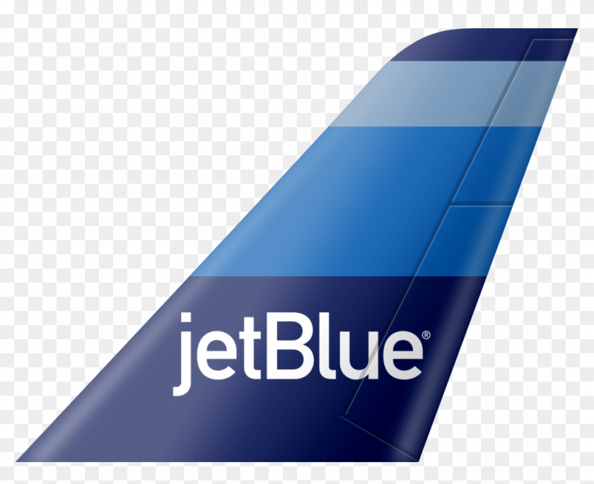 Airline Icao Code - Jetblue, HD Png Download - 1000x768