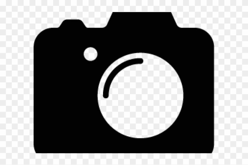 Desenho Fino De Camera Fotografica Hd Png Download 640x480
