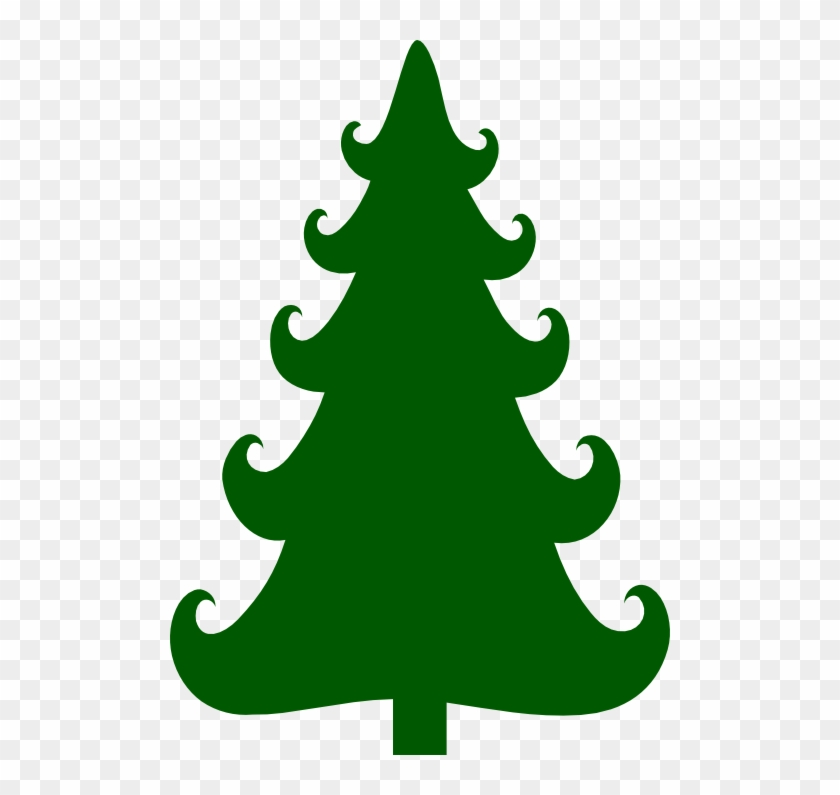 This Christmas Tree Svg Free Hd Png Download 500x715 615450 Pngfind