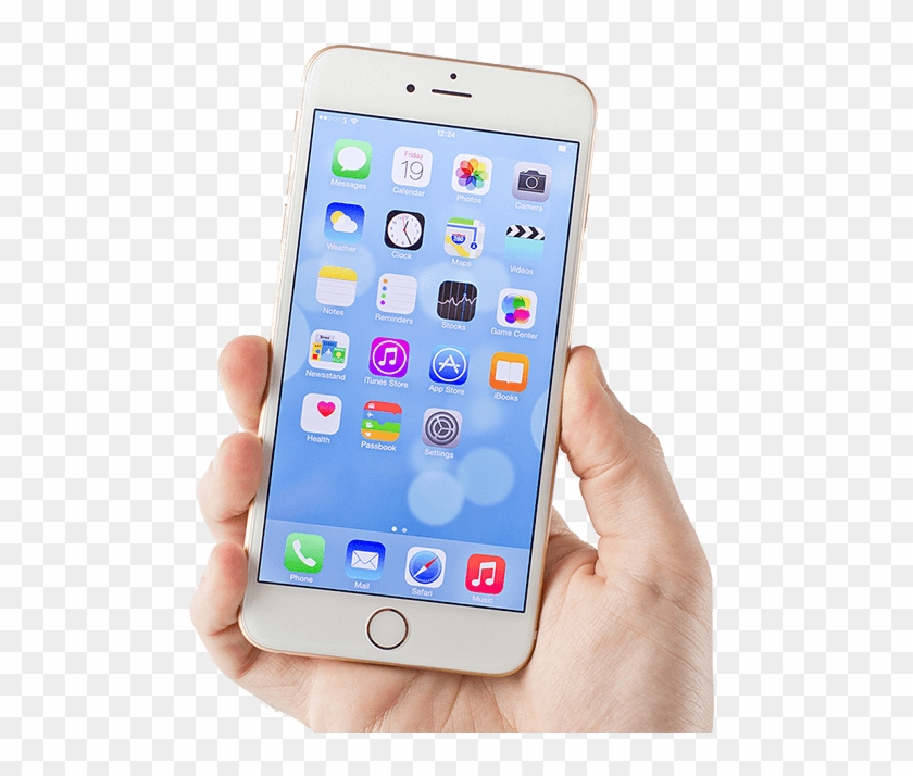 Iphone 6 Plus Hand Hd Png Download 500x633 6100646 Pngfind Iphone 12 png images free to download. iphone 6 plus hand hd png download