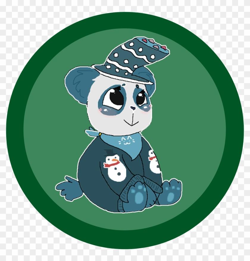 Animal Behinds Cliparts - Animal Jam Panda Art, HD Png ...