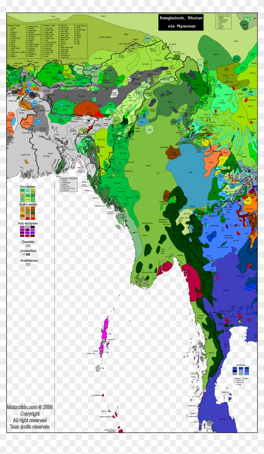 Map Of Asia Hd Image.Southern Asia Map Hd Png Download 1656x2769 6124923 Pngfind