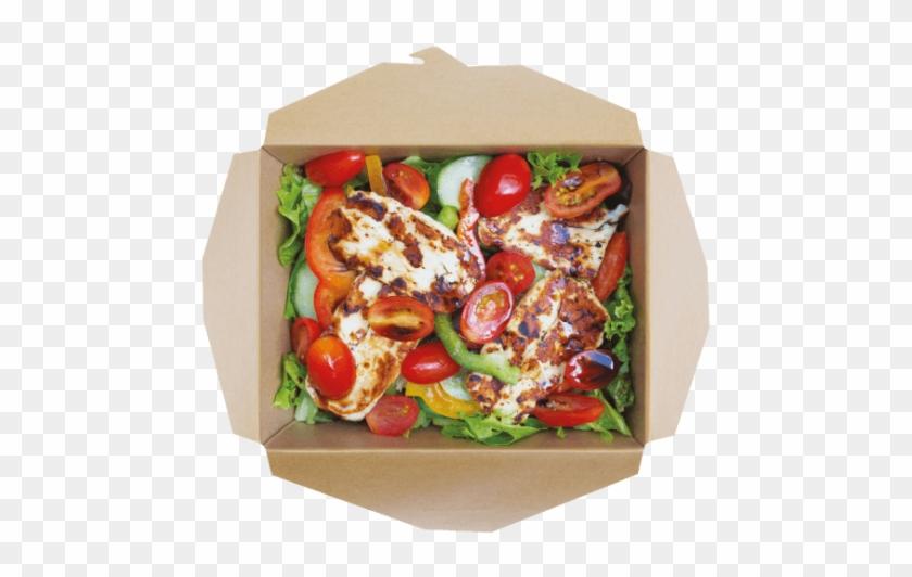 Cart Is Empty Salad Box Png Transparent Png 555x555 6147342