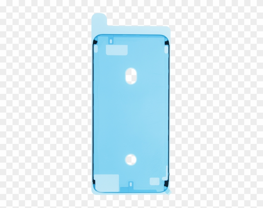 Iphone 8 Plus Frame Adhesive Strips - Mobile Phone Case, HD
