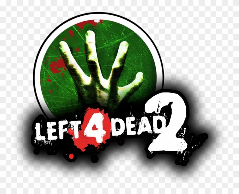 Left 4 Dead 2, Left 4 Dead, Minecraft, Logo, Brand - Left 4