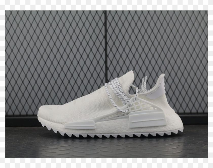 new concept f228a 8c814 Fish Scales Pop Fido Chanel Pure White Pharrell X Adidas ...