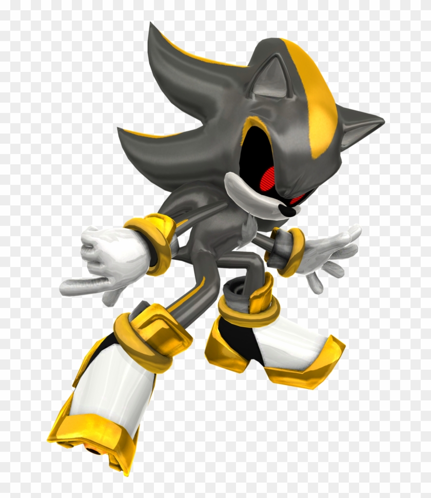 Metal Sonic 20 Shadow Androids Android Shadow The Hedgehog Hd Png Download 662x890 6175193 Pngfind
