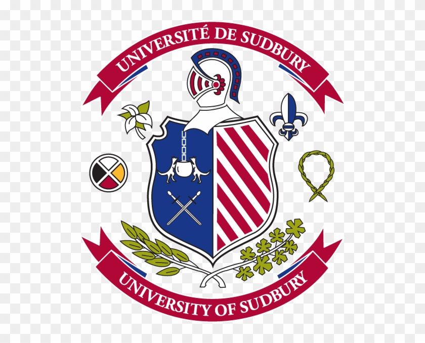 University Of Sudbury Emblem National Defence University Of Malaysia Hd Png Download 534x623 6187944 Pngfind