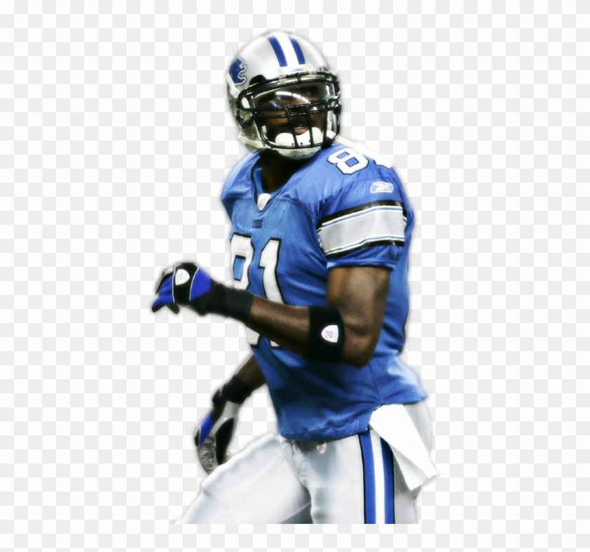 sale retailer 8414f 7f2ca Calvin Johnson Detroit Lions - Calvin Johnson Transparent ...