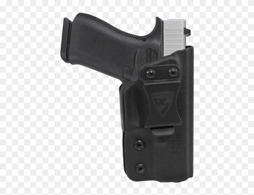 Cdc Holster Glock 48 Right Hand - Beretta Apx Inside Holster, HD Png