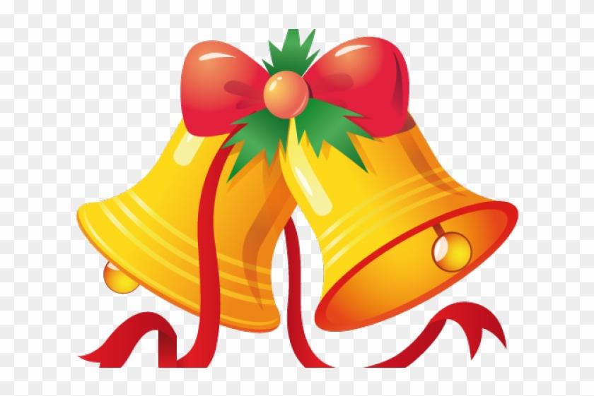 Christmas Bells Clipart.Bell Clipart Jingle Bells Cartoon Christmas Bell Hd Png