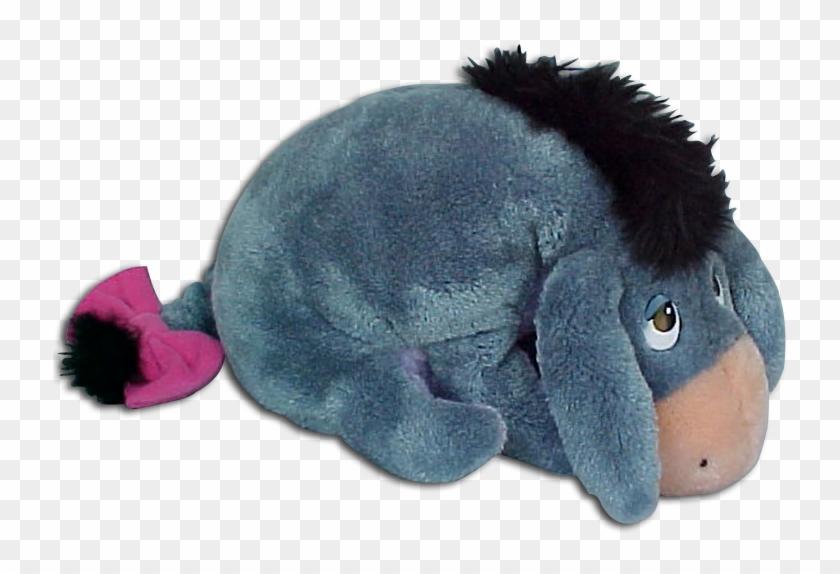 d4f8f06fc5614 Large Plush Eeyore Winnie The Pooh Toys Disney Stuffed - Stuffed Toy ...