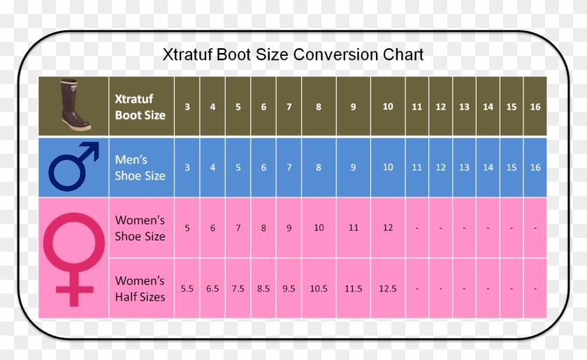 Mens Womens Shoe Size Chart Golf Shoes Png , Men And Women