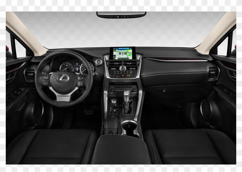 Css Crack - 2017 Lexus Nx, HD Png Download - 2048x1360
