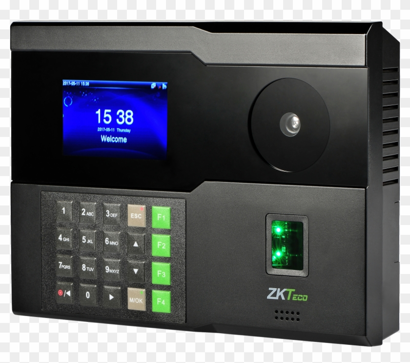 Palmscan Biometric Features - In05 Zkteco, HD Png Download